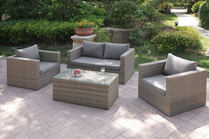 Outdoor Furniture Is A Significant Part Of Los Angeles Lifestyle That Is  Why In Our Online Store We Have Wide Range Of Outdoor Furniture Such As  Sectional ...