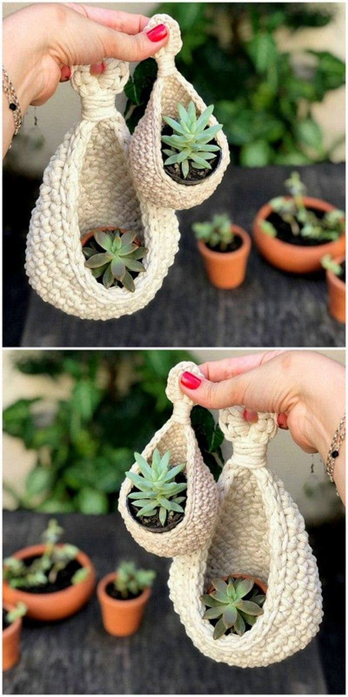 Photo of 50 Classic Yet Simple DIY Crochet Ideas For You – Carola