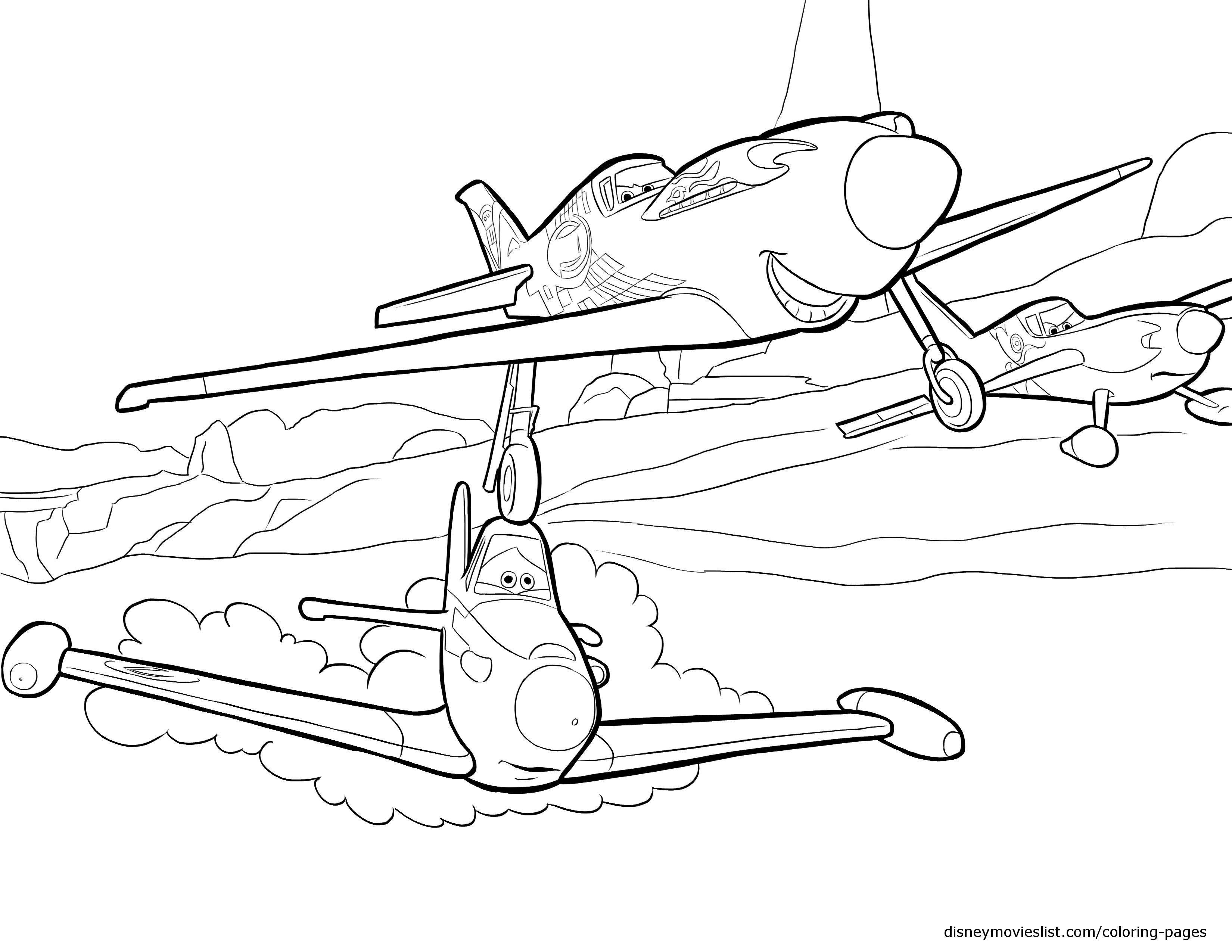 Disneymovieslist Coloring Pages Pages 8 Boys