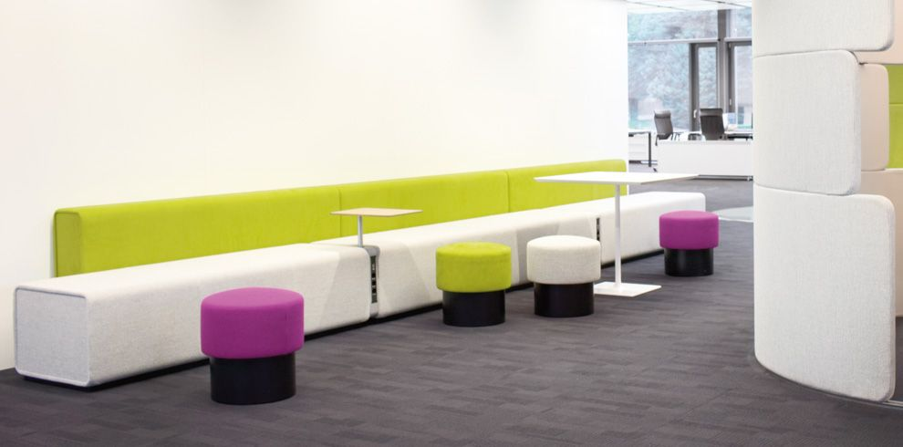 Parcs Causeway Bene Office Furniture Compter Room Ideas Office