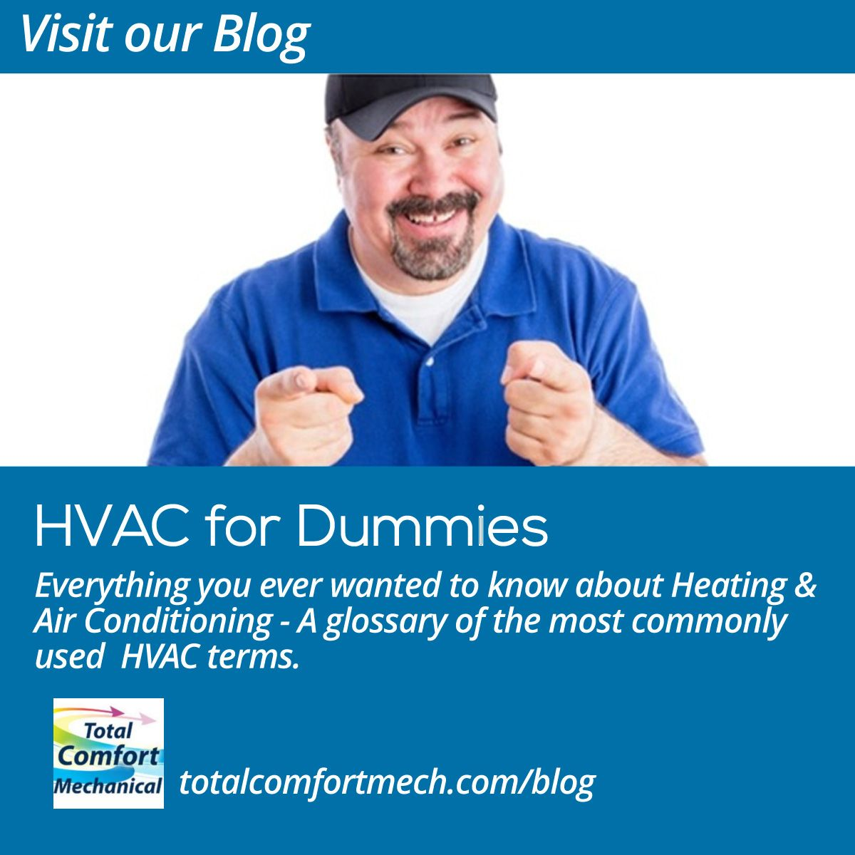 Hvac For Dummies Everything You Wanted To Know About Heating