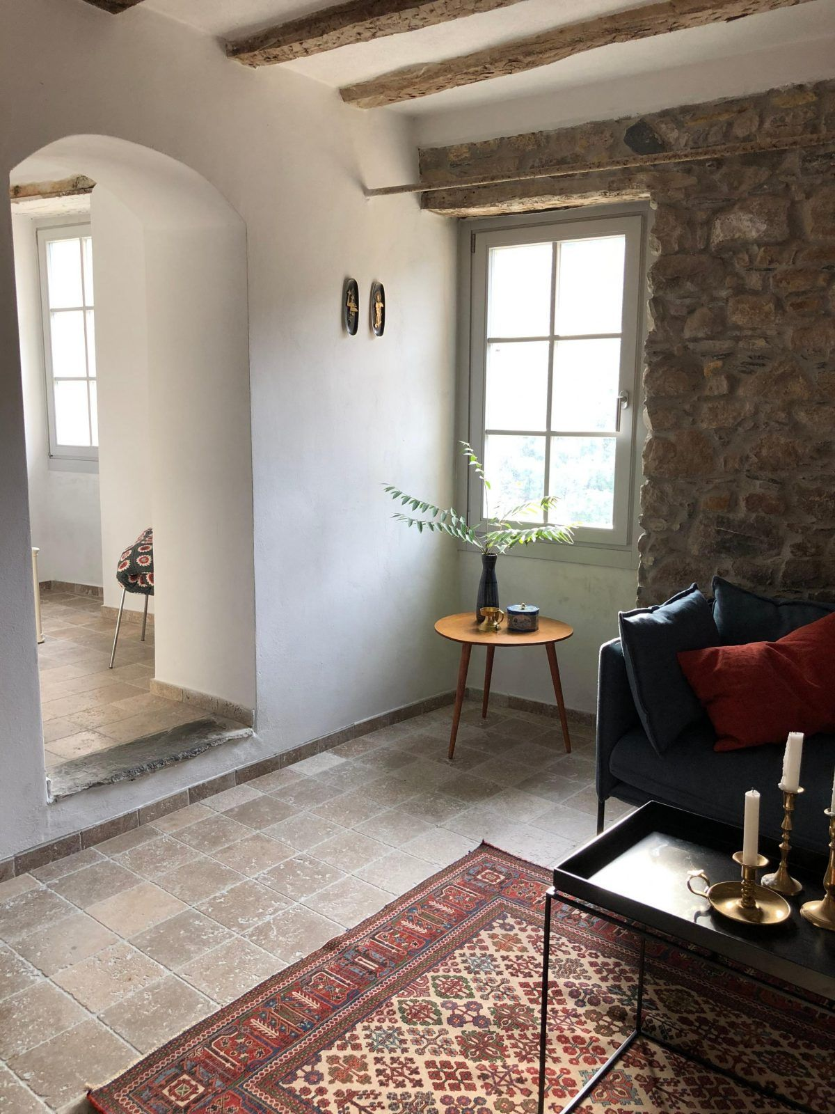 Wohnzimmer Renovieren Ideen Bilder Haus Bauen Renovieren