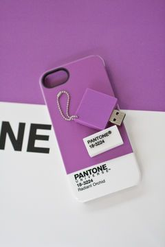 #radiantorchid #colour2014 #pantone18-3224tcx