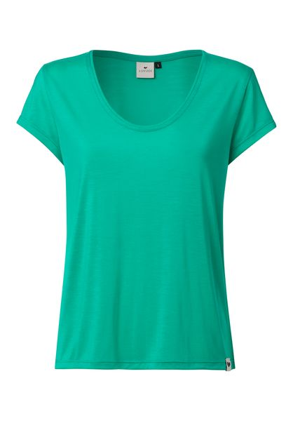 Lovjoi T-shirt Linden – Spring Outfit