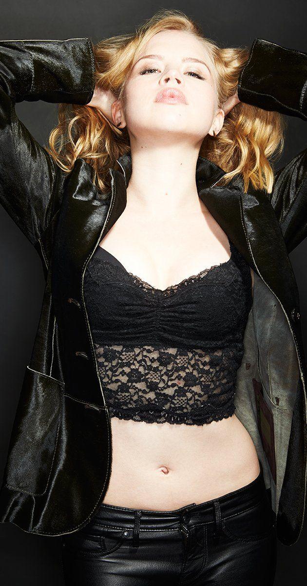 Cleavage Sofia Vassilieva born October 22, 1992 (age 26) nudes (27 fotos) Cleavage, Snapchat, cameltoe