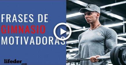 32 Poderosas Frases de Motivacin para el Gym (Narradas)  #fitness