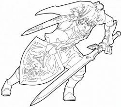The Legend Of Zelda Coloring Pages Kids Games Coloring Princess Coloring Pages Free Coloring Pages Coloring Pages