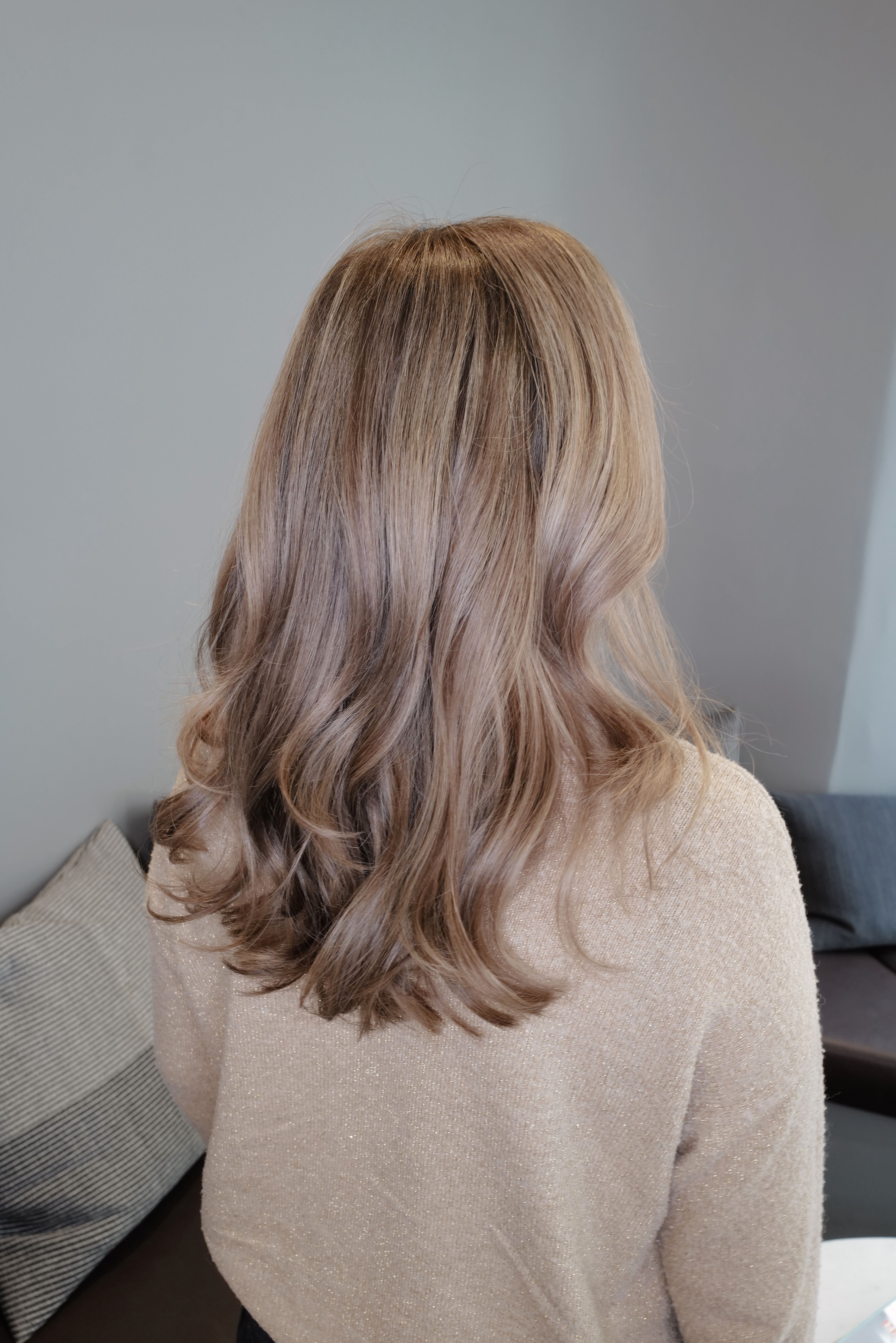 #hairgoals #haircolorist #hairideas #hairinspo #hairtrends #hairoftheday #citiesbesthairartists #yeswecollab #balayage   #livedincolor #hairstyleoftheday #balayagesociety #behindthechair #modernsalon #showmethebalayage  #frisörstockholm #hårfärg #hårinspo #frisörsverige #hairpainters #frisör #frisörsthlm #mastersofbalayage