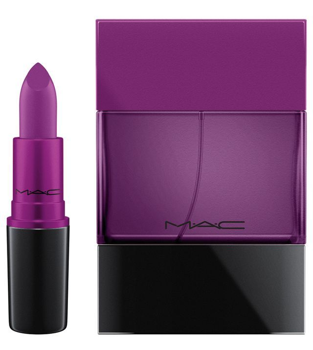MAC Cosmetics Shadescents Collection for Holiday 2016 info