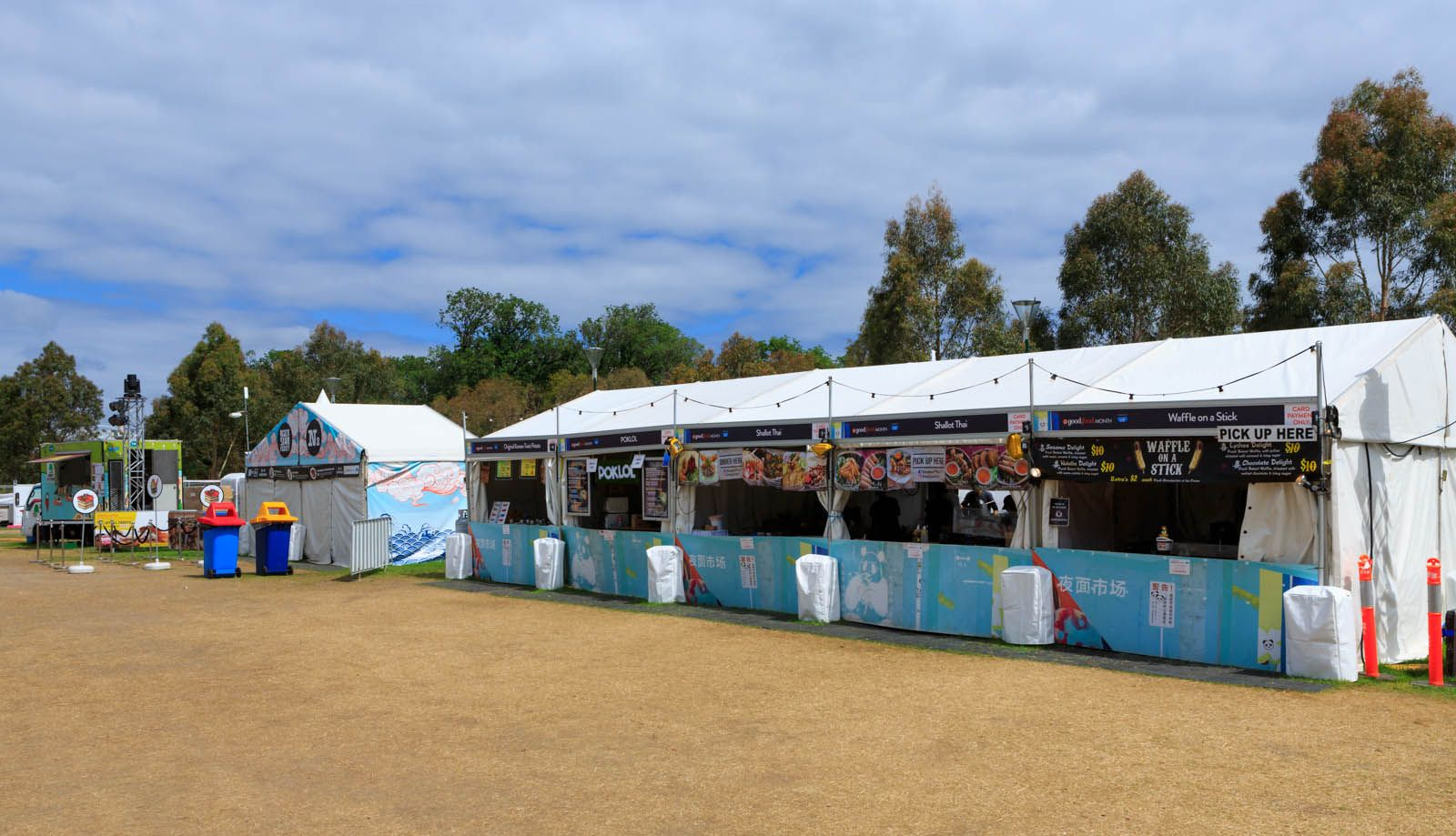 Night Noodle Markets marquees by Moreton Hire Australia & Night Noodle Markets marquees by Moreton Hire Australia | Events ...