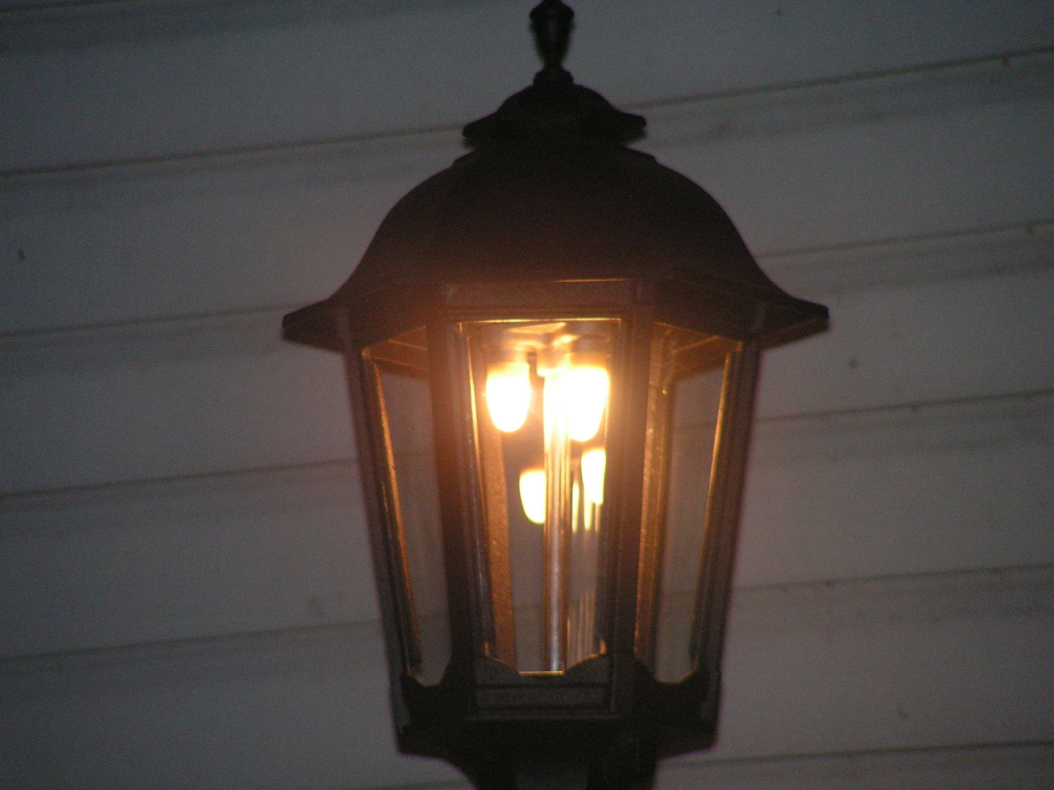 Led that looks like a gas light outdoor lighting pinterest led that looks like a gas light aloadofball Images
