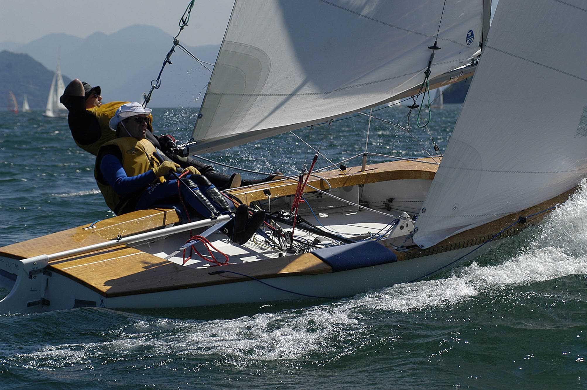 flying dutchman sailing and small boating pinterest segeln und h tten. Black Bedroom Furniture Sets. Home Design Ideas
