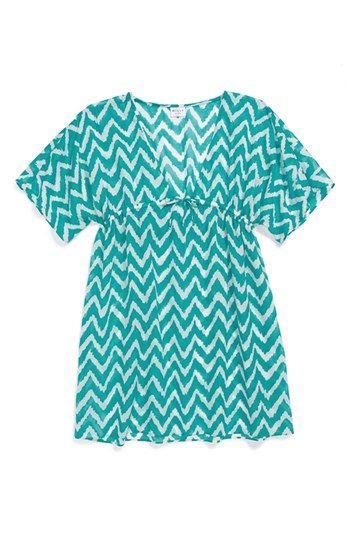 c859c3dff879 Milly Minis Toddler Girl Swim Cover-Up