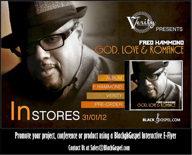 awesome god fred hammond free mp3