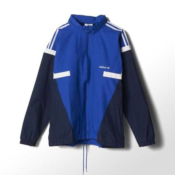 half off super popular big sale adidas Originals Mens Brion Windbreaker Jacket | Adidas ...