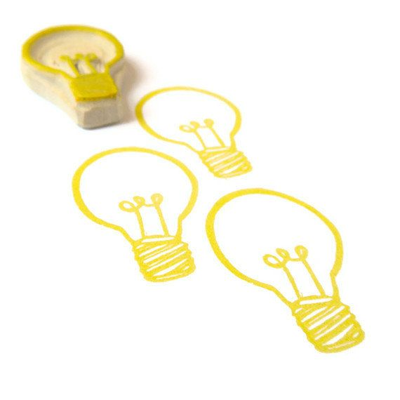 Er gaat mij een lampje branden #idea