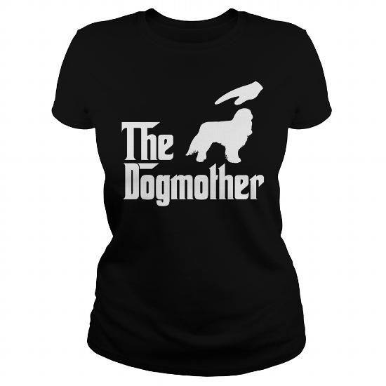 The Dogmother english toy spaniel T-Shirts, Hoodies ==►► Click Image to Shopping NOW!