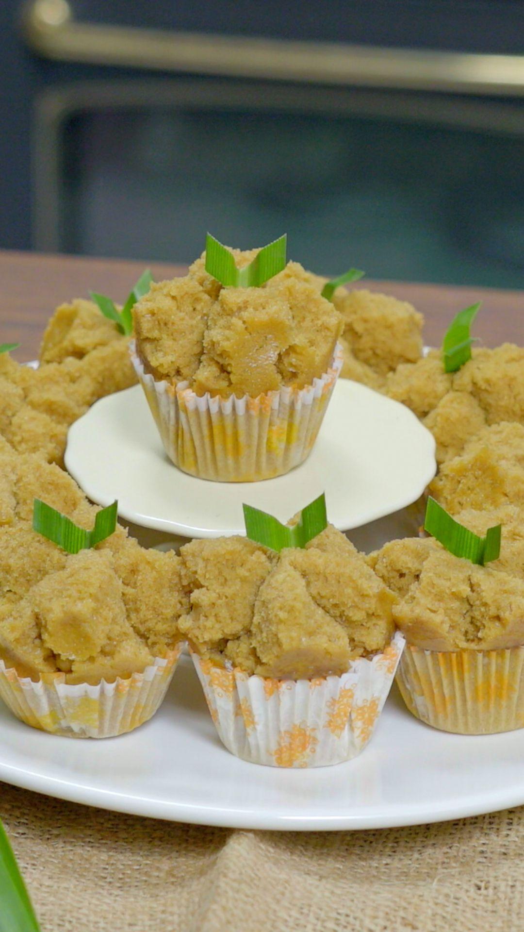 Video Bolu Gula Merah Makanan Kue Lezat Ide Makanan