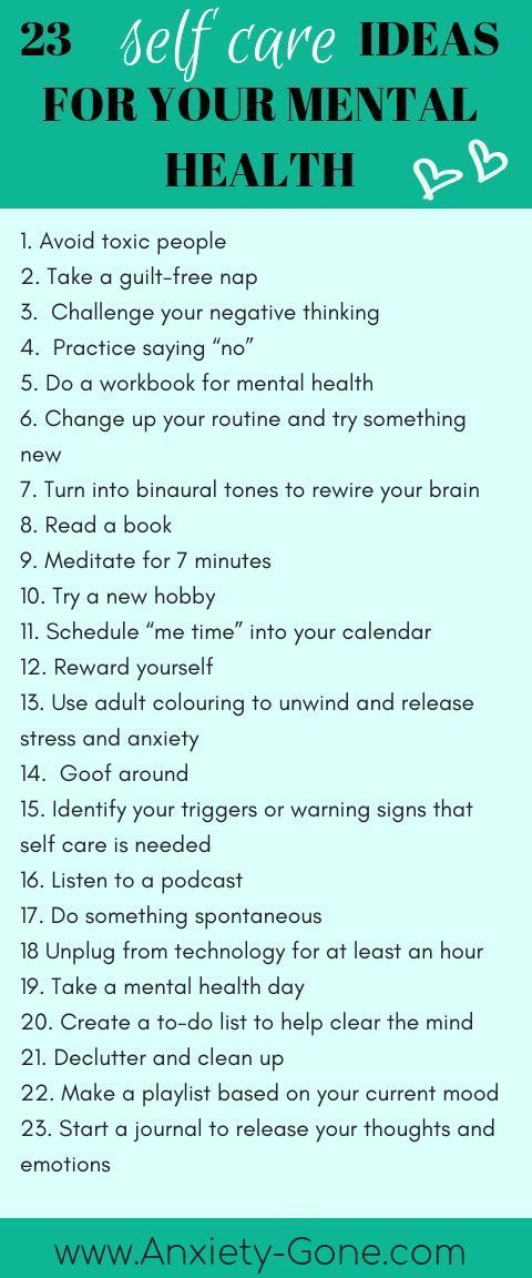 53 Self Care Ideas for Physical, Emotional and Mental Health -  - #Care #emotional #health #Ideas #M...