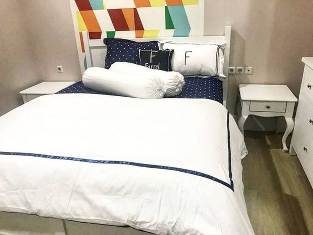 40 simple and beautiful bedcover ideas make your sleep on better quality sleep with better bedroom decorations id=26796