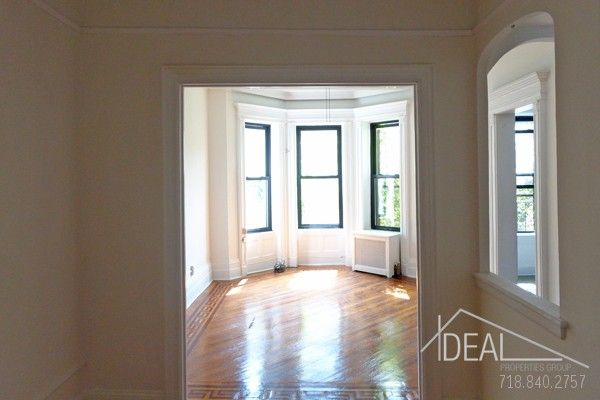 #Apartment for #rent in #Brooklyn: Wonderful 1.5BR in Prospect Lefferts Garden