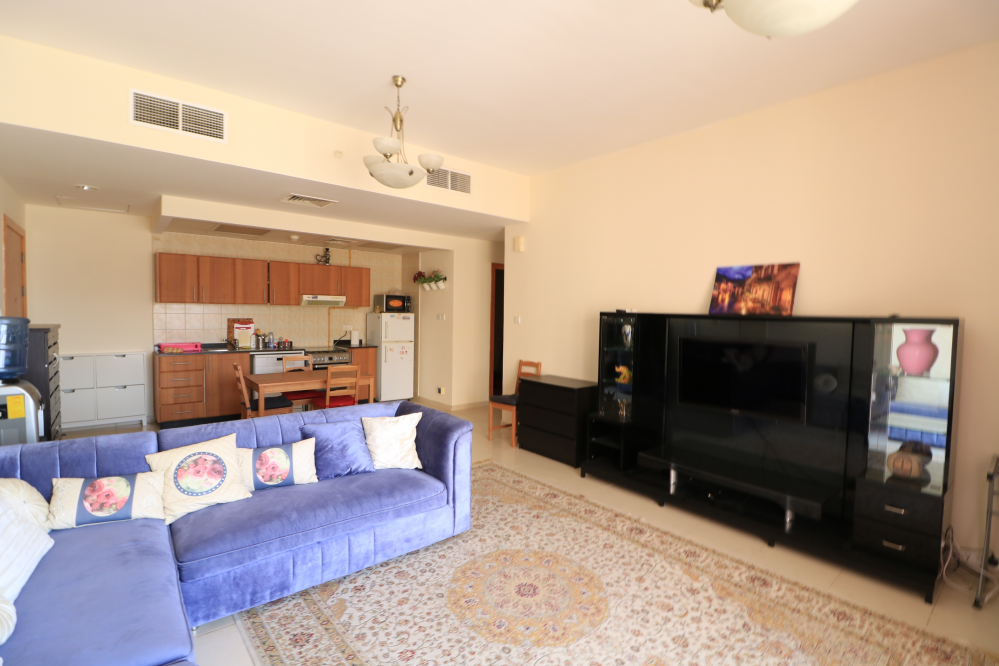 1BD Apartment for sale in Emirates Garden 2 at JVC in