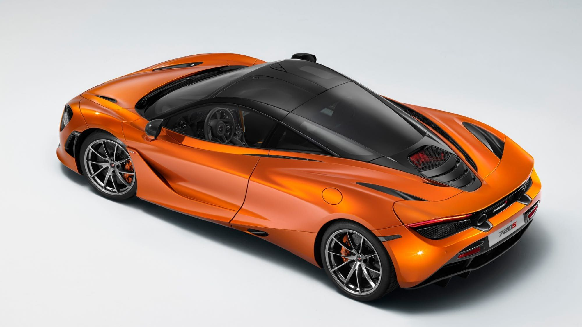 Fai Names Most Beautiful Car Concept City And Supercar Of 2017 Super Cars Beautiful Cars Mclaren