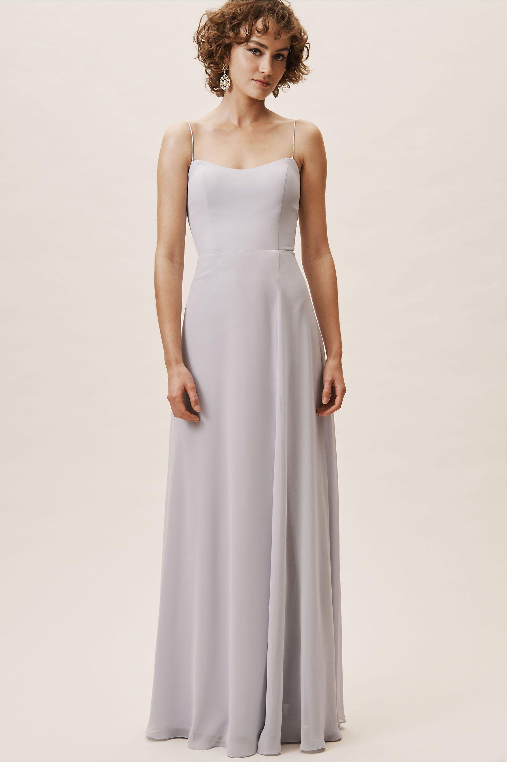 2b10c720fa BHLDN s Jenny Yoo Kiara Dress in Whisper Blue in 2019