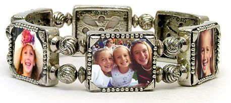Shooting Stars Mag Unique Gifts For Women Photo Bracelet Couldn T Pin From Original Site