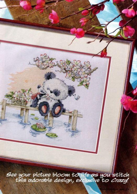 Panda Days 2/4