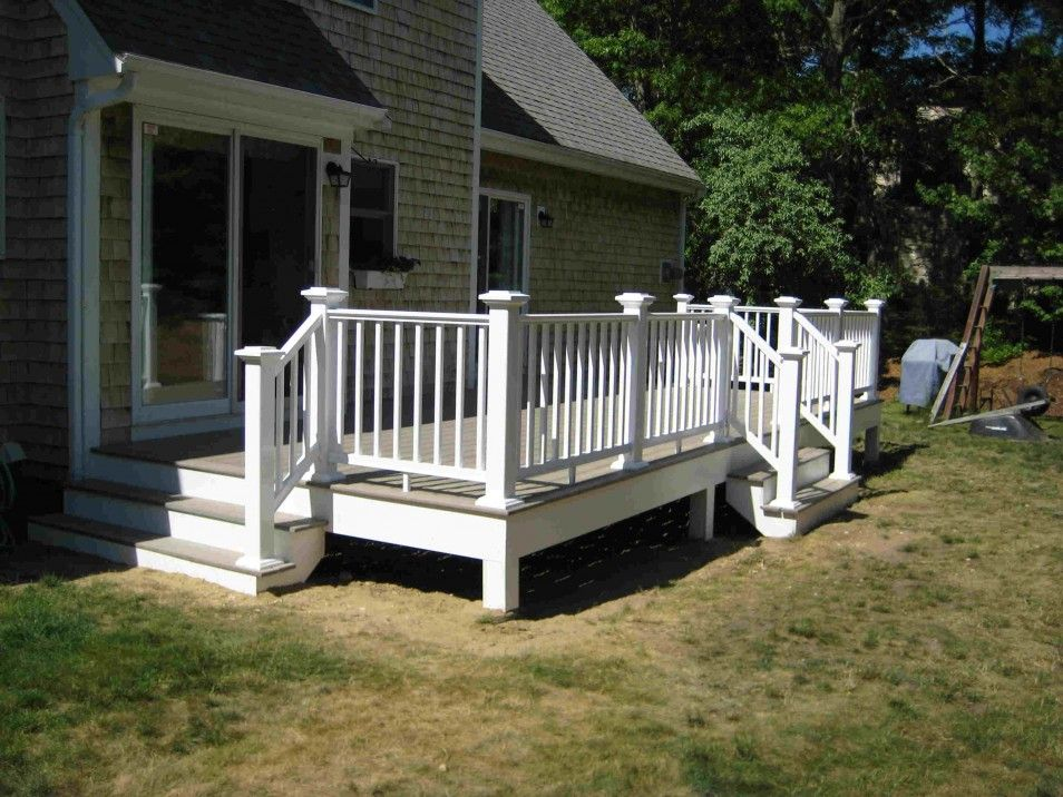 Accessories furnitureattractive several brilliant deck ideas for your house