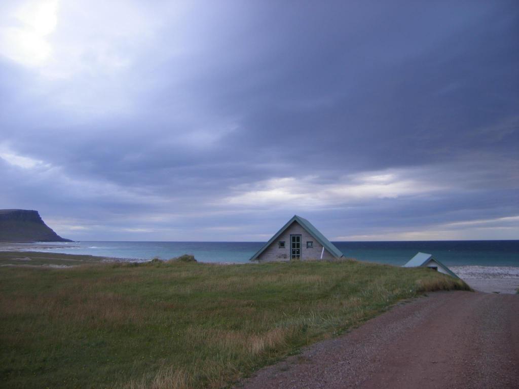 #Breiðavik, #Westfjords #Islandia