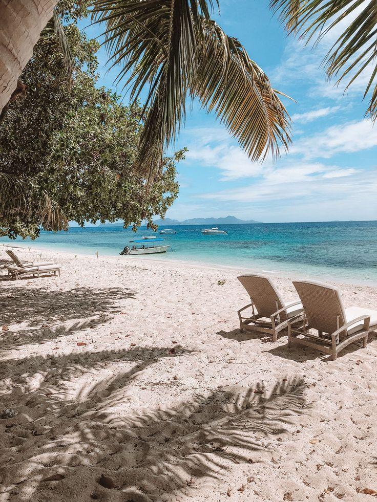 Vomo Island Fiji, Hotel Review, Fiji Islands | Krumbled