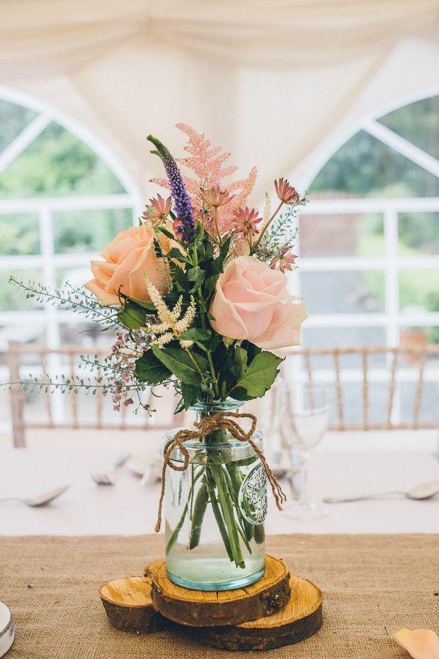 Breckenhill Newtownabbey Wedding By Kelly McAllister Photography | www.onefabday.com