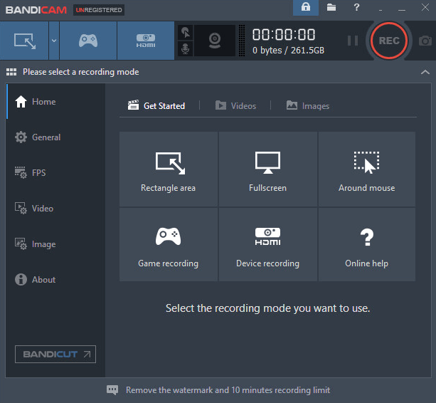 6 Best Free Screen Recorders Windows 10 How to Screen