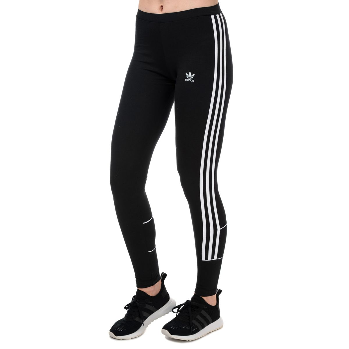 Leggings 3 Bandes Taille : 38;40 | Products | Leggings