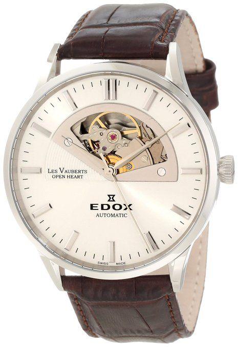 EDOX 85014 3 AIN - Reloj para hombres