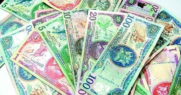 Why People Are Buying The Trinidad And Tobago $50 Dollar Bill For Double Its Worth