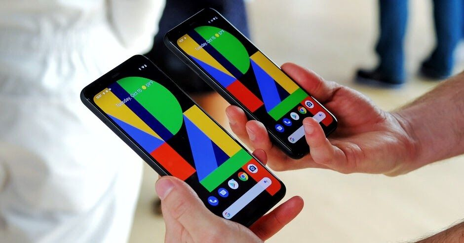 Based On Google S Previously Established Routine For Releasing Its Flagship Phones It S Reasonable That We Expect The Google Pix In 2020 Google Pixel Pixel Smartphone