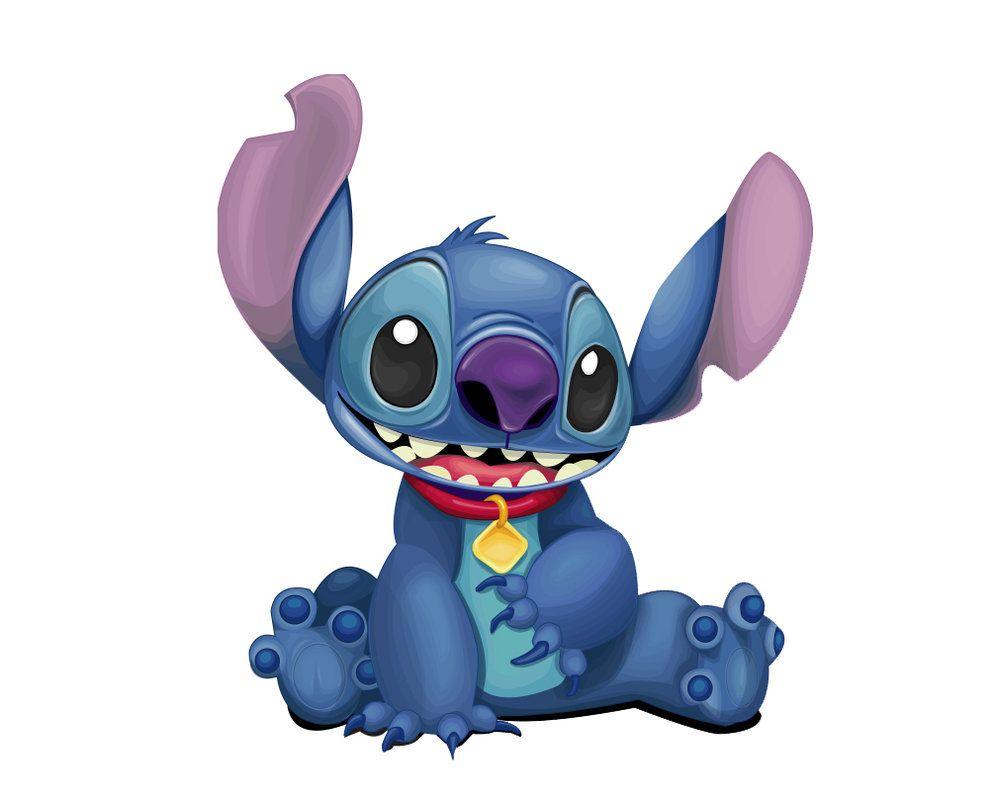 Stitch (Lilo & Stitch)   Impressions Portfolio   Pinterest