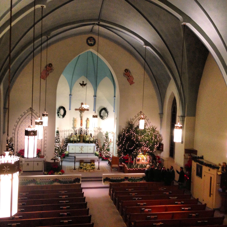 Catholic Church Bald Head Island