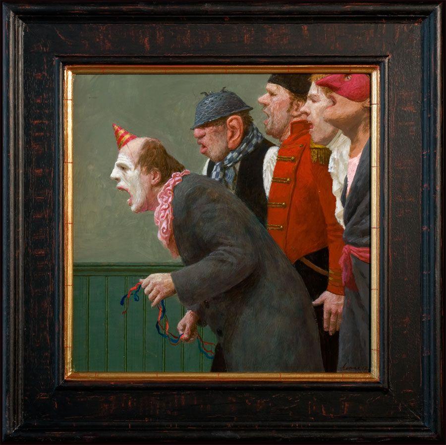 Kenne Gregoire Art Painting Art Painting