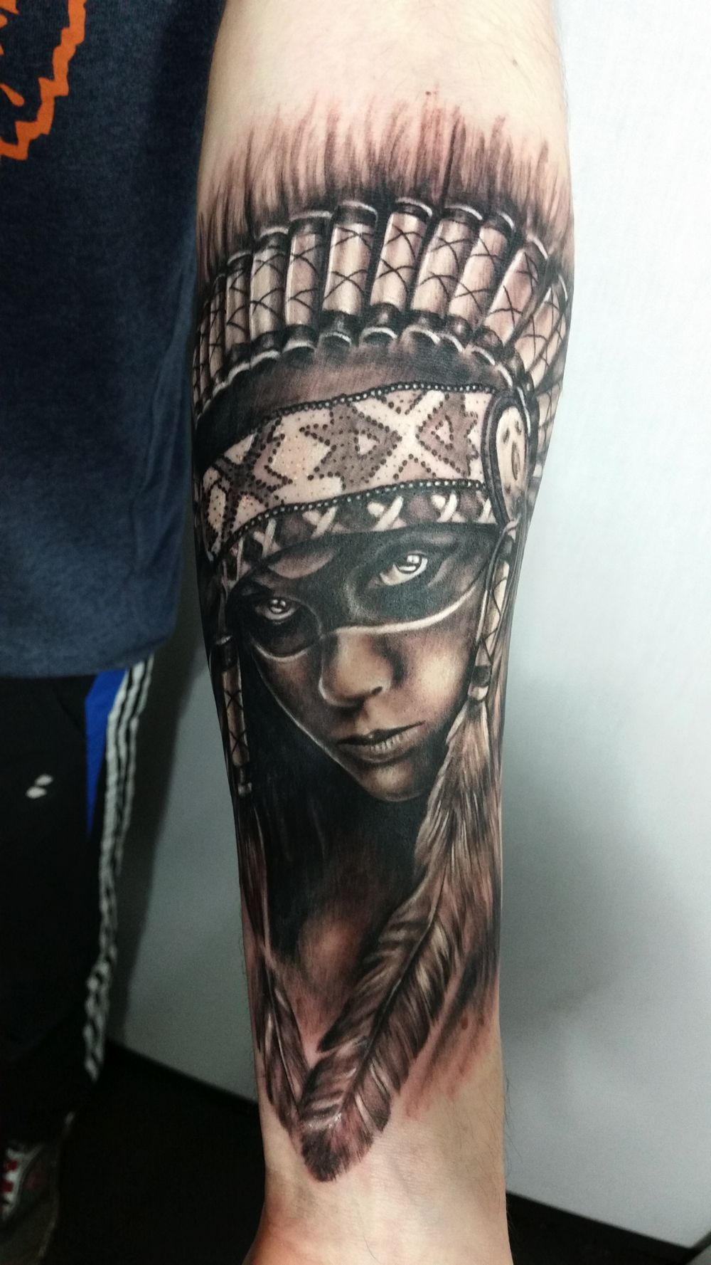 Taino Indian Tattoos The Timeless Style Of Native American