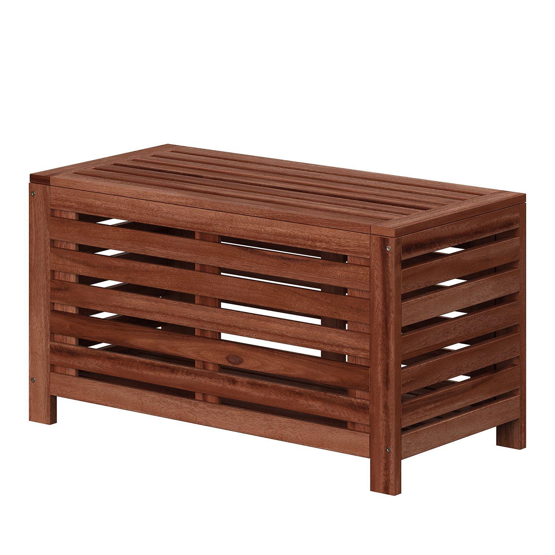 Auflagebox Mimo Auflagenbox Gartenbox Polsterauflagen