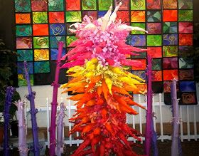 MNPS Chihuly Art Lessons: Tower- Tulip Grove Elementary