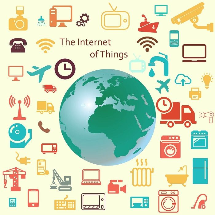 OracleVoice: Marketing's Next Big Thing: The Internet Of Things - Forbes