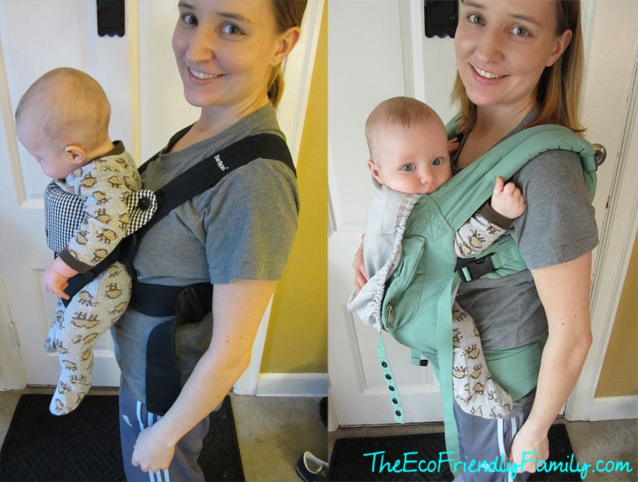 Babywearing Why Forward Facing Isn T For You All Things Parenting