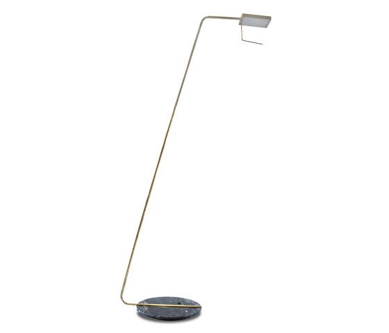 Blade floor lamp designer general lighting from baxter ✓ all information ✓ high resolution images ✓ cads ✓ catalogues ✓ contact information