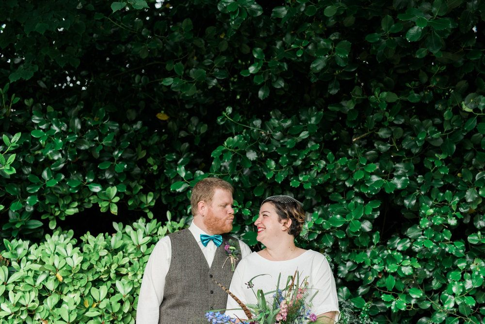 A Mere Hall Bolton Elopement Yorkshire Wedding Photographer Folega Photography Www