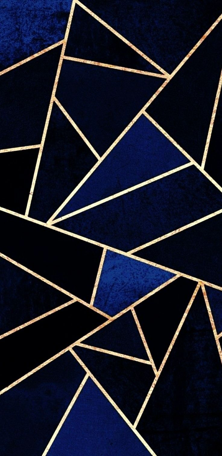 Phone backgrounds iphone wallpapers rey marina abstract art navy blue background also pin by mario joao on frame wallpaper black rh pinterest